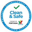 Flexi Travel on Portugal Clean and Safe